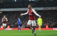 Aubameyang nổ súng, Mkhitaryan lập hat-trick kiến tạo, Arsenal đại thắng trên sân nhà