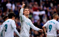 22h15ngày 24/02, Real Madrid vs Alaves: Kền kền trọng thương