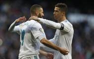 02h00 ngày 28/02, Espanyol vs Real Madrid: Mồi ngon của Kền kền