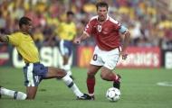 Michael Laudrup - Thiên tài xuất chúng của bóng đá Đan Mạch (P1)