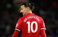 Sau Ibra, ai sẽ thừa kế chiếc áo số 10 huyền thoại của Man Utd?
