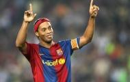 Ronaldinho - Một nụ cười luôn hé, thế giới vẫn không ngừng ca tụng (P1)