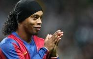 Ronaldinho - Một nụ cười luôn hé, thế giới vẫn không ngừng ca tụng (P2)