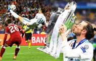 """Thông điệp của Gareth Bale: """"Đá chính hoặc bán tôi đi!"""""""