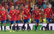 01h00 ngày 26/06, Tây Ban Nha vs Morocco: Bò tót thị uy sức mạnh