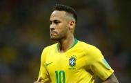 Thấy gì từ việc Real cử đại diện đến Brazil đàm phán với cha của Neymar?