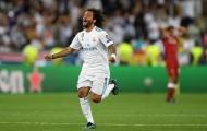 5 hậu vệ trái đắt giá nhất hiện tại: Marcelo xếp sau một cái tên