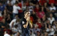 Chấm điểm Croatia: Modric hoàn toàn bị lu mờ