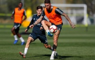 Ramos vẫn 'tỉnh bơ' sau cơn bão chỉ trích từ người Anh