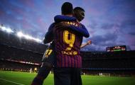 02h45 ngày 04/11, Rayo Vallecano vs Barcelona: Gã khổng lồ thẳng tiến