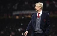Cực nóng: Arsene Wenger đạt thỏa thuận dẫn dắt AC Milan