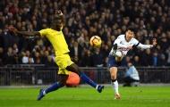 Chấm điểm Tottenham: Vinh danh 'Ronaldo châu Á'