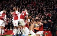 22h00 ngày 08/12, Arsenal vs Huddersfield: Ngư ông đắc lợi