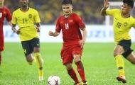 Hòa đáng tiếc, 3 cầu thủ này của ĐT Việt Nam xứng đáng được vỗ tay tán thưởng