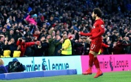 Mohamed Salah lập công, Liverpool nhọc nhằn giành 3 điểm trên sân khách