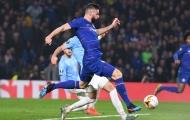 Oliver Giroud nổ súng, Chelsea tạm thời vượt qua cơn khủng hoảng