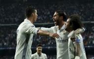 Sau Ronaldo, Juventus muốn rút ruột Real Madrid bằng 3 ngôi sao này