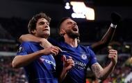 Xuất hiện cứu tinh 'không ngờ tới', Chelsea thắng nhọc trên đất CH Séc