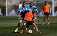 Gareth Bale lặng lẽ chờ ngày quán quyết