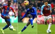 Không phục PFA, The Guardian chọn ra 6 ứng viên cho danh hiệu Cầu thủ trẻ xuất sắc