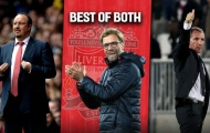 Khi hi vọng vô địch của Liverpool nằm trong tay người cũ