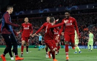'Liverpool như đàn sói đói 8 tuần trước Barca'