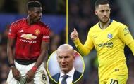 Hút máu Ngoại hạng Anh, hàng công Real Madrid sẽ 'khủng' cỡ nào?