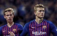 Tống khứ 9 cái tên, Barca sẽ bổ sung thêm 9 tân binh cho mùa tới?