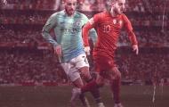 Không phải Van Dijk, Messi hay Ronaldo, đây mới là ứng viên nặng ký cho Quả bóng Vàng