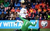 Kylian Mbappe 'mở động cơ', Pháp đè bẹp Andorra ngay trên sân khách