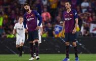 Giá trị của các ngôi sao Barca giảm sút như thế nào?