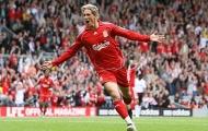Sự nghiệp trọn vẹn của Fernando Torres qua những thước ảnh