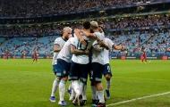 3 lý do làm nên chiến thắng của Argentina: 'Sao chép' công thức của Barca
