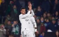 Quyết 'nẫng tay trên' Tottenham, Arsenal chi 42 triệu bảng cho sao Real Madrid