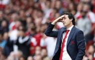 'Ngân sách của Arsenal không phải là 40 triệu bảng'