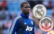 Real Madrid làm gì còn tiền để mua Pogba