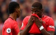 """Quên quả penalty của Pogba đi, hãy vui mừng vì """"tinh thần United"""" thăng hoa"""