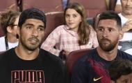 Phản ứng của Messi trên khán đài khi chứng kiến Griezmann lập siêu phẩm