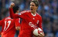 Đằng sau quyết định chia tay Liverpool của Fernando Torres