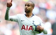 Mới thua ê chề trước Newcastle, sao Tottenham vỗ ngực tự tin đánh bại Arsenal