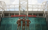 Huyền thoại M.U đề nghị bán tên sân Old Trafford để thu về gần 1 tỷ bảng
