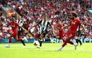 TRỰC TIẾP Liverpool 3-1 Newcastle: Giữ vững ngôi đầu (KT)