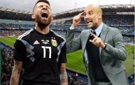 Man City trả giá vì sự chủ quan của Pep Guardiola