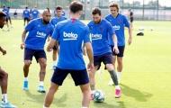 Gây thất vọng tại Champions League, Messi quyết lấy lại thể diện ở La Liga