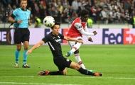 Sao trẻ 18 tuổi vẽ siêu phẩm, Arsenal đại thắng trên đất Đức