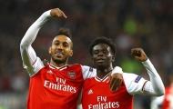 1 bàn, 2 kiến tạo, ngôi sao tuổi teen làm lu mờ 'vua phá lưới' Arsenal