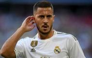 Hazard đã chọn sai thời điểm gia nhập Real Madrid