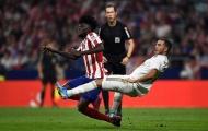 Điểm nhấn Atletico 0-0 Real: Hazard bị 'bỏ túi' như thế nào?