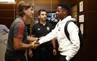 'Thần đồng' 16 tuổi của Barca được triệu tập lên đội U21 Tây Ban Nha