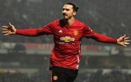 3 lý do Man Utd nên đưa Ibrahimovic trở lại Old Trafford
